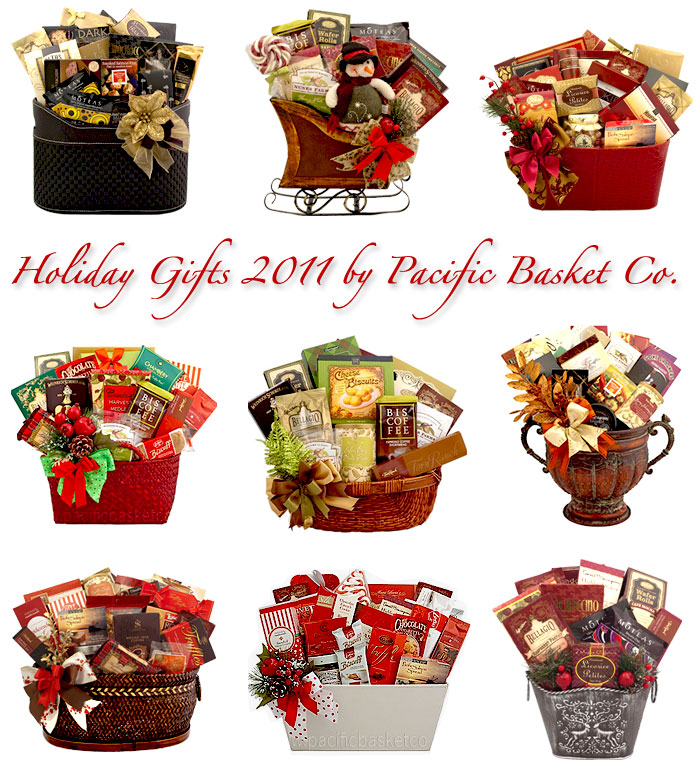 Gifts and Gift baskets Canada by