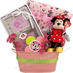 Minnie Mouse Welcome