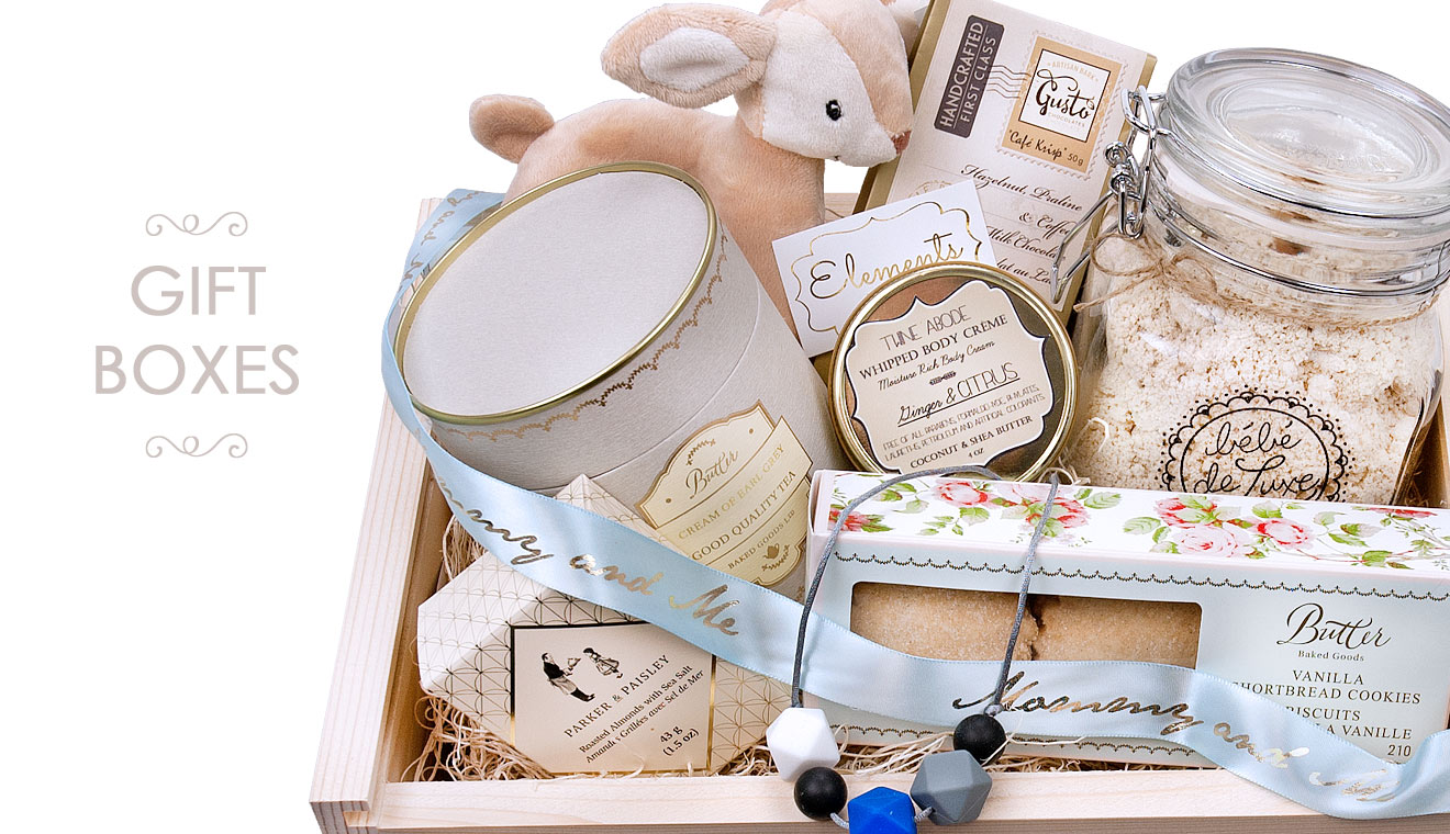 Gift boxes vancouver negle Image collections